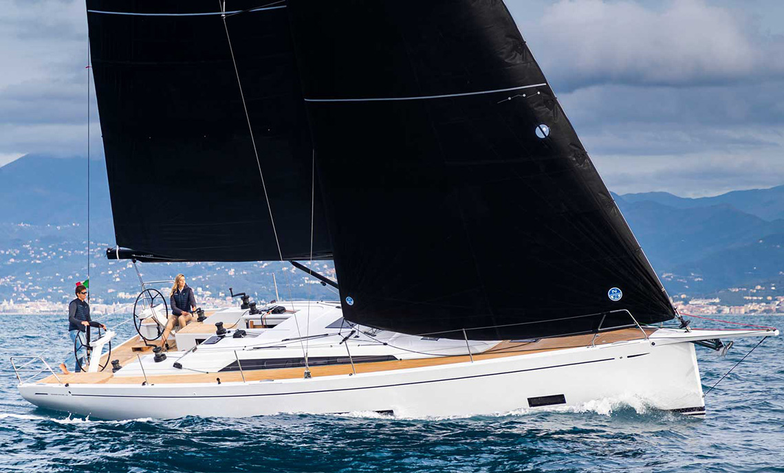 New Grand Soleil 44 Performance