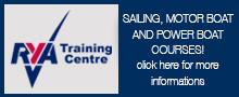 RYA Training center Croatia certificates