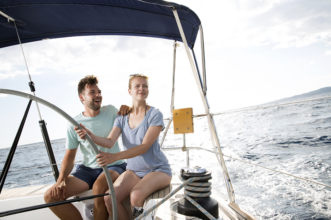 Sailing fundamentals: tips on sailing for beginners