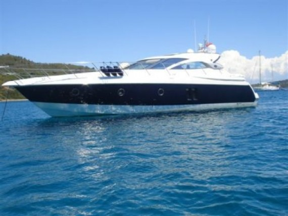 Bareboat Motoryacht Sessa C52 Sabijac (Jet ski - option with extra charge) - For Charter - Details